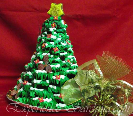 Christmas Tree Cookie Cutters Large Small 3d And Sets