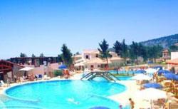 Hotel Cala Beach Village in Cala Gonone