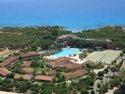 Club Hoetl Tirreno in cala liberotto