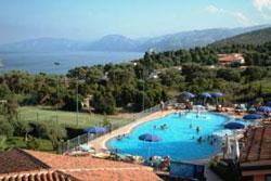Hotel Club Parco Blu in Cala Gonone