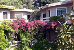 Hotel Costa Dorada in Cala Gonone