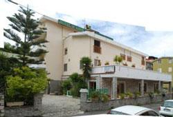 Hotel S'Adde in Dorgali Sardinia