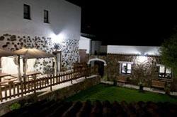 Hotel di Turismo Rurale Belvedere Pradonos in Dorgali Sardinia
