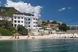 Hotel Bue Marino in Cala Gonone