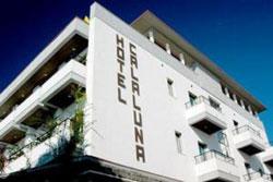 Hotel Cala Luna in Cala Gonone