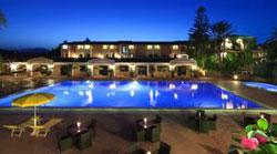 Hotel Club Cala Ginepro In Cala Liberotto Orosei
