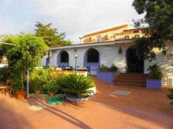Hotel Corallo in Posada