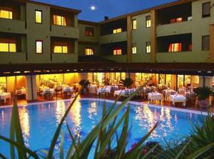Hotel Maria Rosaria in orosei
