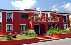 HOTEL NICOLETTA