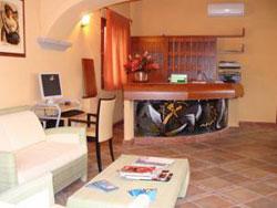 Hotel Il Nuovo Gabbiano in Cala Gonone