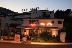 Hotel Pop in Cala Gonone