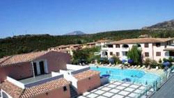 Albergo Residenziale Gli Ontani in Cala Liberotto Sardinia