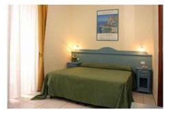 Hotel San Francisco in Cala Gonone