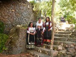 Hotle Sant'Elene In Dorgali Sardinia