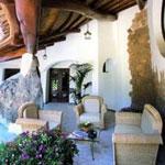 Hotel Poseidonia Hotel In Arbatax Sardinia Italy