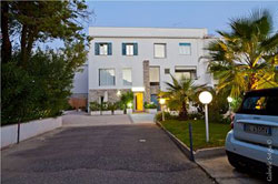 Residence Abitare In Vacanza in Siniscola