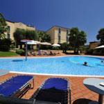 The Arbatarsar Hotel In Arbatax Sardinia Italy