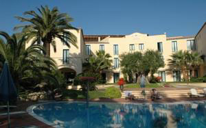 The Hotel Arbatarsar