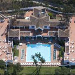 Arbatax Park Le Dune Resort Sardinia Italy