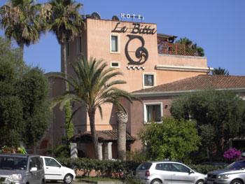 The Hotel La Bitta