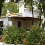 The Cottage Resort in Arbatax Sardinia Italy