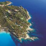 The Arbatax Park Telis Resort Sardinia Italy