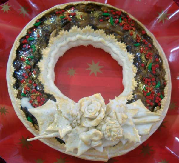 Italian cookies baking in sardinia traditional italian christmas cookies forumfinder