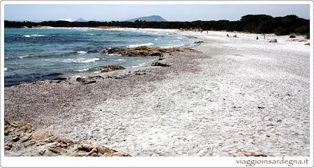Cala Ginepro Orosei Italy