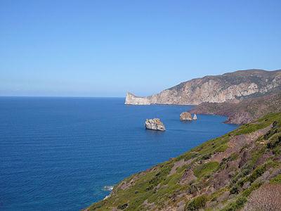 Coast Facing Iglesias