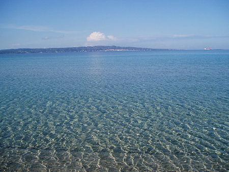 Calasetta - Spiaggia delle Saline
