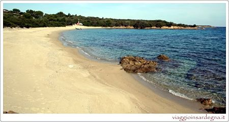 Portisco Beach Olbia Italy