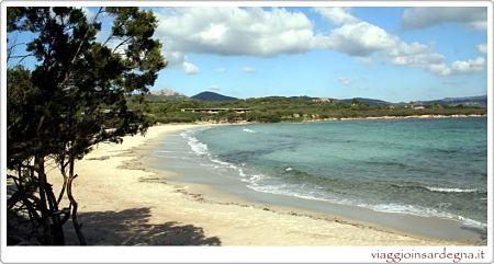 Ira Beach Porto Rotondo Italy