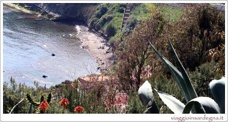 La Vignaccia Castelsardo beach