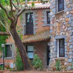 The Borgo Resort in Arbatax Sardinia Italy