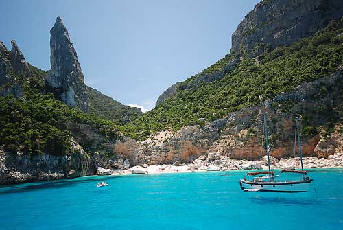 Cala Goloritzè One of Sardinian's Most Beautiful Hidden Gems