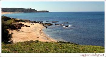 Italian Beach Caletta a Pistis - Arbus