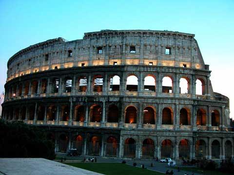 Xxx Nude Colosseum Rome 66