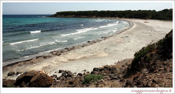 Fuile 'e Mare- Orosei beach