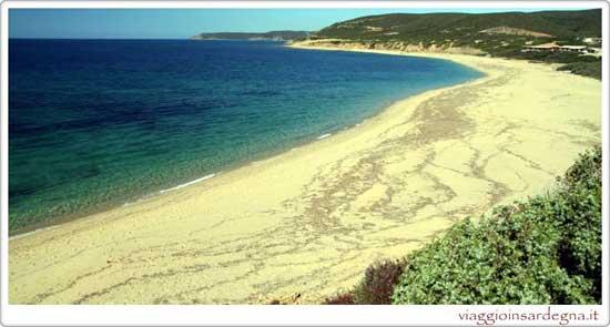Pictures of Funtana Maiga Beach Arbus