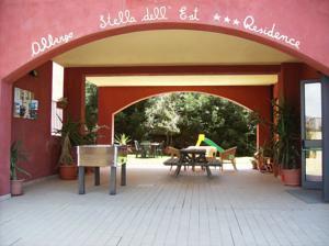 Hotel Apartments Reisdence Stella del Est In Barisardo Sardinia