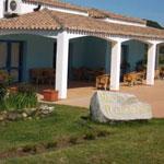 Hotel Baia Cea in Barisardo Sardinia