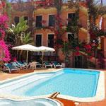 Hotel Domus de Janas In Barisardo Sardinia