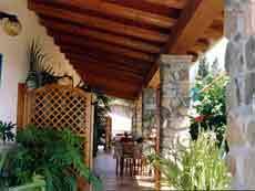 hotel janas tertenia ogliastra terrace