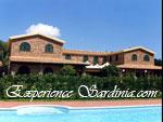 the hotel janas in sarrala tertenia ogliastra