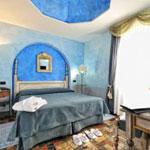 Hotel La Bitta In Arbatax Sardinia Italy