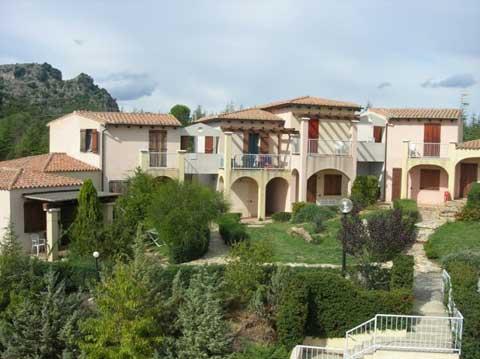 the hotel rifugio di ogliastra