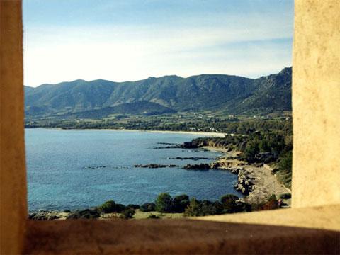 Marina di Tertenia...Ogliastra Sardinia Italy