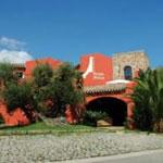 Hotel Il Vecchio Mulino Arbatax Sardinia Italy