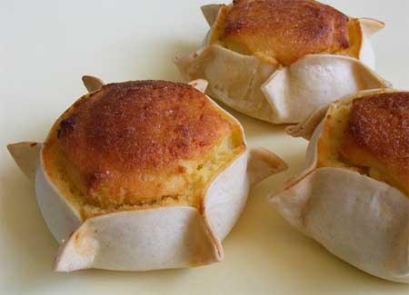 italian cookies pardule