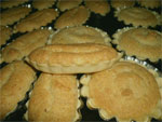 bakeditalian wedding cookies